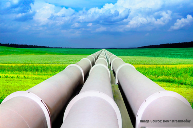 construction of petroleum products pipeline between India and Nepal