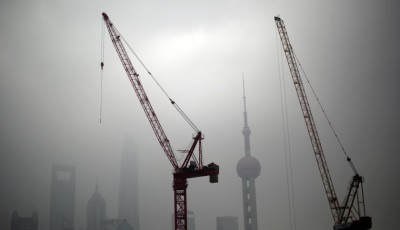 China's manufacturing sector is getting worse: This week in construction