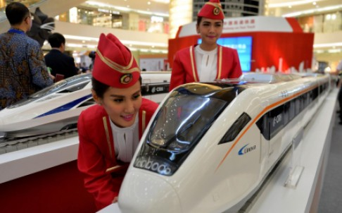 Indonesia to decide fast on bullet trains