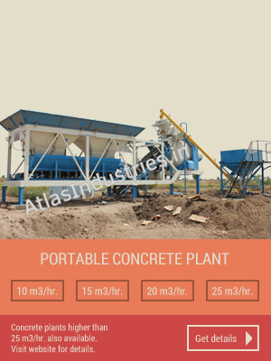 How does a concrete batch plant work | Operation of concrete
