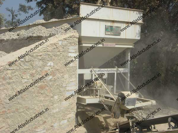 soil stabilization equipment