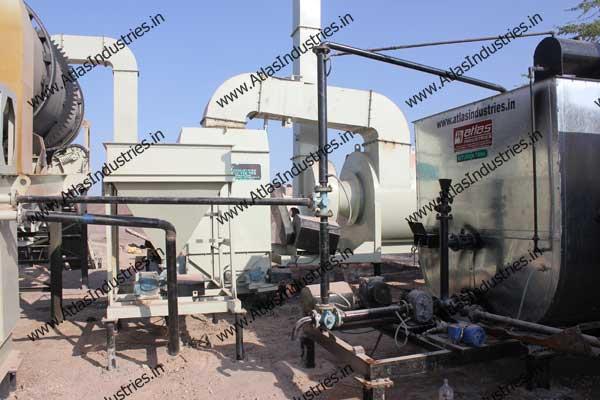 manufacturer asphalt plants