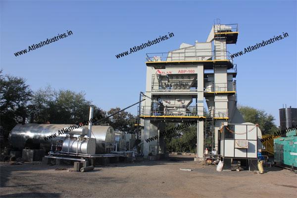 asphalt batching plant suppliers