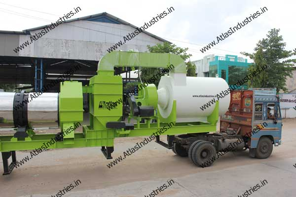 asphalt plants for sale