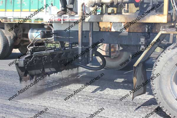 Bitumen Sprayer In Baroda India Photo Gallery Atlas