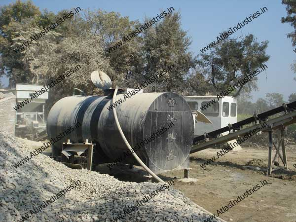soil stabilization plants manufacturer