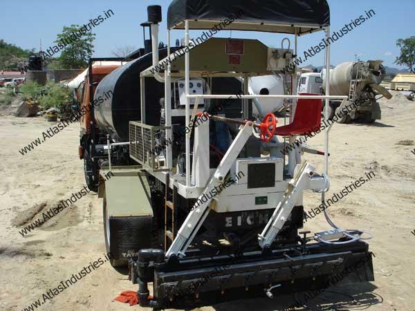 manufacturers of bitumen sprayer