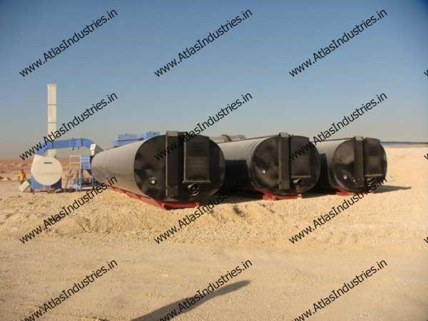 drum mix plant exporters india