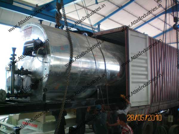 manufacturers of drum type asphalt plant