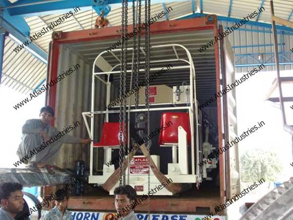 manufacturer of bitumen pressure distributor