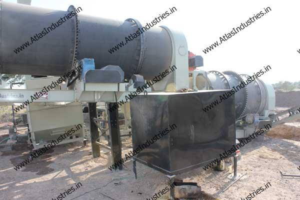 exporter asphalt plant India