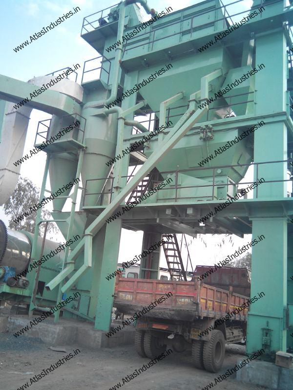 Asphalt batch plant for sale India