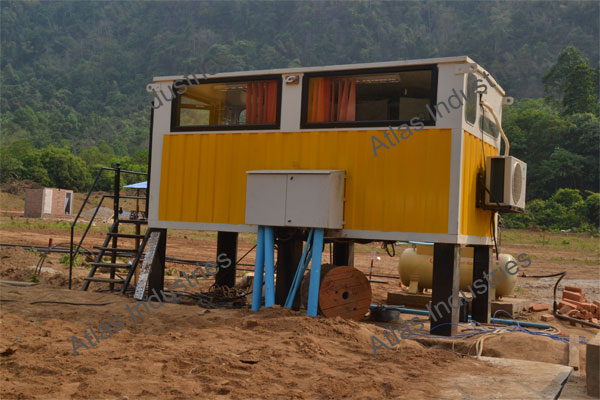 Cost of 80 tph asphalt batch plant in Myanmar