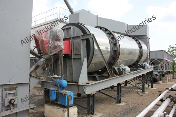 price 160 tph Asphalt batching mixing plant in Aurangabad