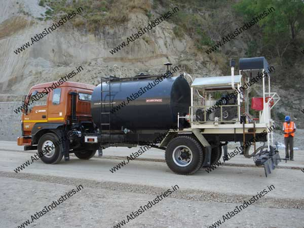 manufacturers of tar sprayer