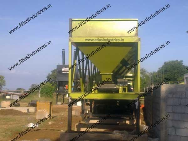 asphalt silo manufacturer