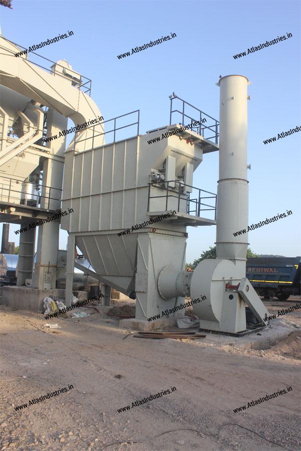 asphalt batch mix plant suppliers India