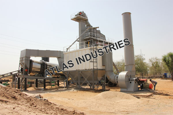 exporter of asphalt mixing plant Jaipur India