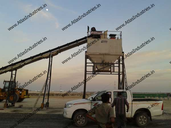 supplier of wet mix plant
