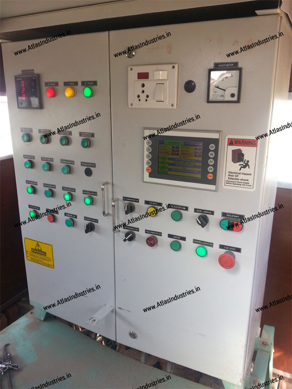 portable concrete mixer manufacturer