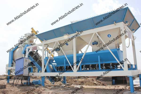 concrete mixer manufacturers