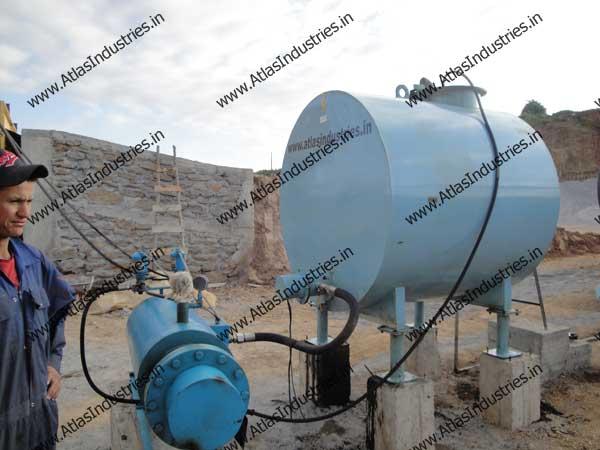 hot mix asphalt plant in Morocco