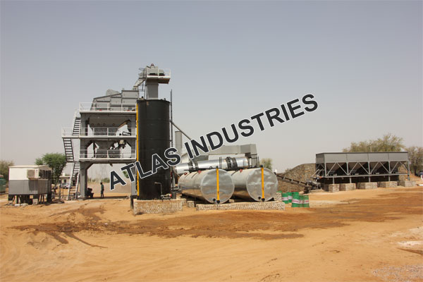 shop for asphalt mixing plant Jaipur India
