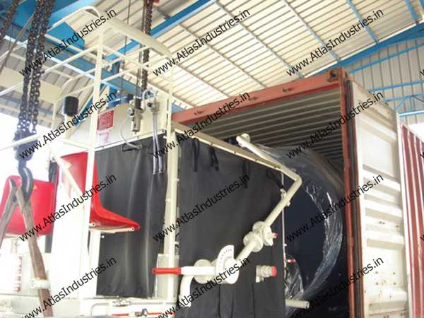bitumen pressure distributor for sale
