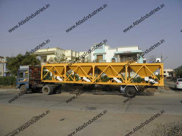mobile drum mix plant specialist