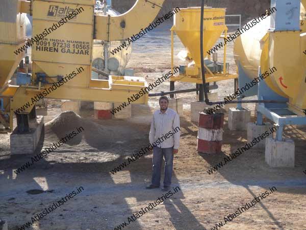 drum asphalt plant exporter