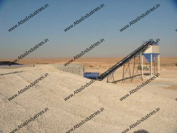 manufacturer of wet mix macadam plants