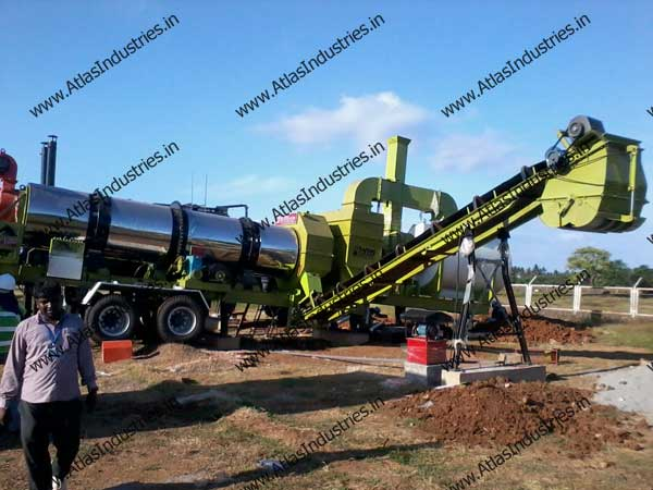 hot mix asphalt plants for sale
