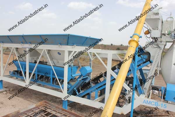 manufacturer of concrete mixers