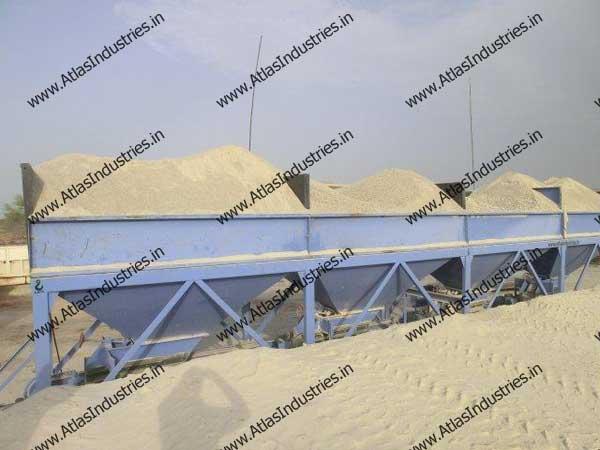 continuous asphalt plant India
