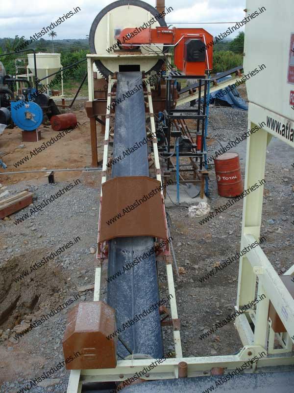 asphalt mixing plant manufacturer India