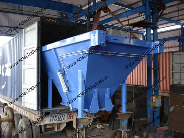 manufacturer soil stabilisation plant