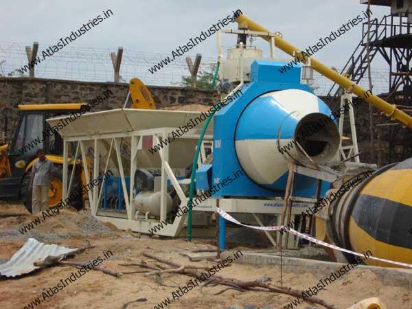 Ready Mix Concrete Plant In Chennai India Photo Gallery