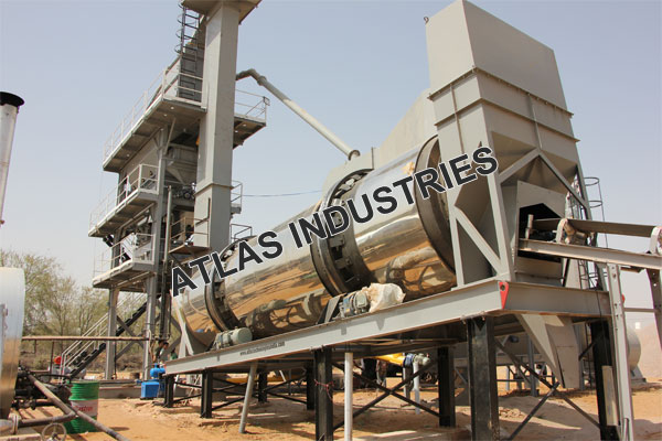 manufacturer of asphalt mixing plant Jaipur India