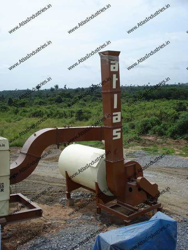 asphalt plant manufacturer and exporter India