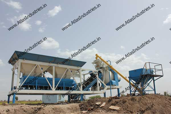 exporter of concrete mixer