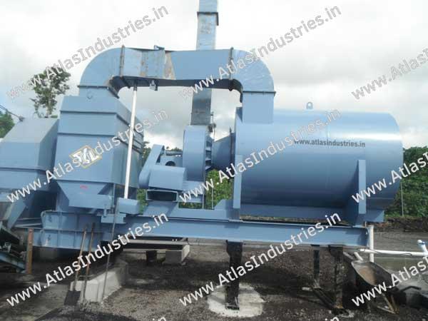 asphalt mixing plant pdf