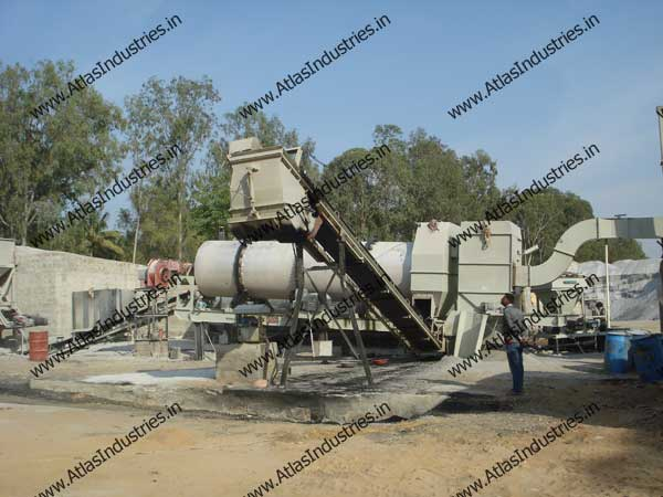 drum mixing plants for sale