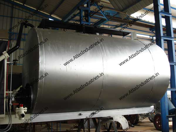 tar sprayer manufacturer