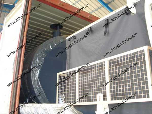 bitumen pressure distributor manufacturer