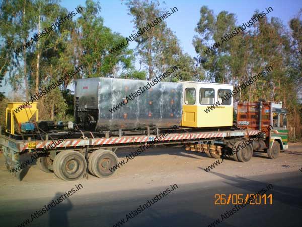 continuous plant manufacturer