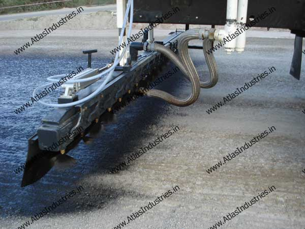 exporter of bitumen sprayers