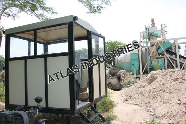 For sale portable concrete plant near Mehsana