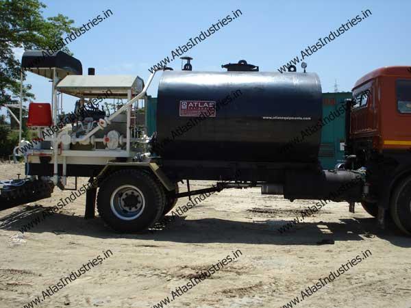 bitumen distributors exporters