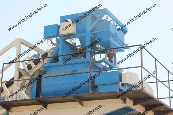 mobile concrete equipment