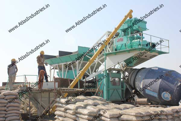 concrete mixers for sale